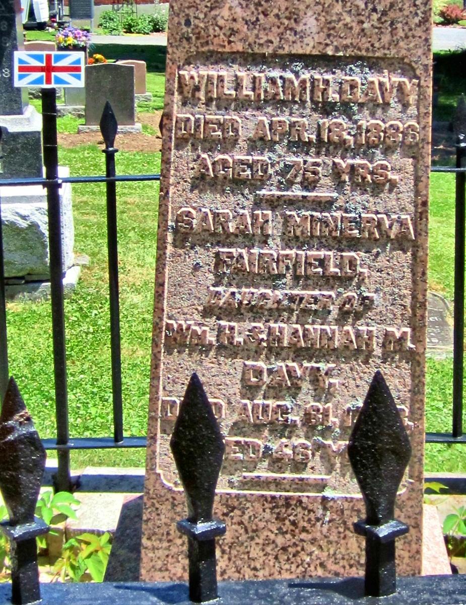 William Henry Davy