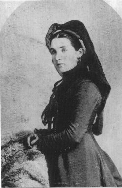 Sarah Ann McLaughlin