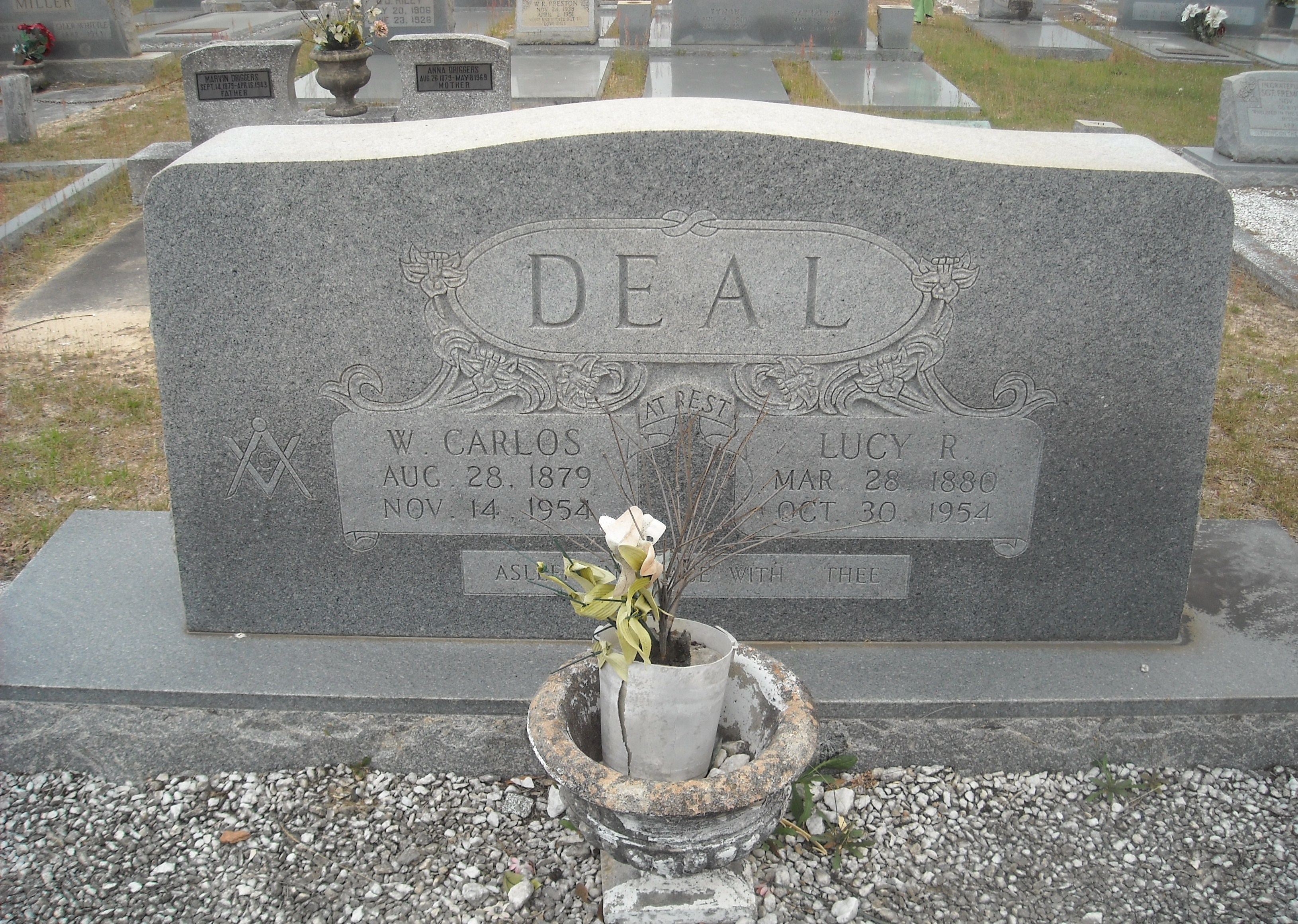 William Deal