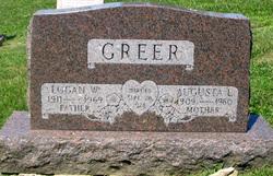 Logan Greer