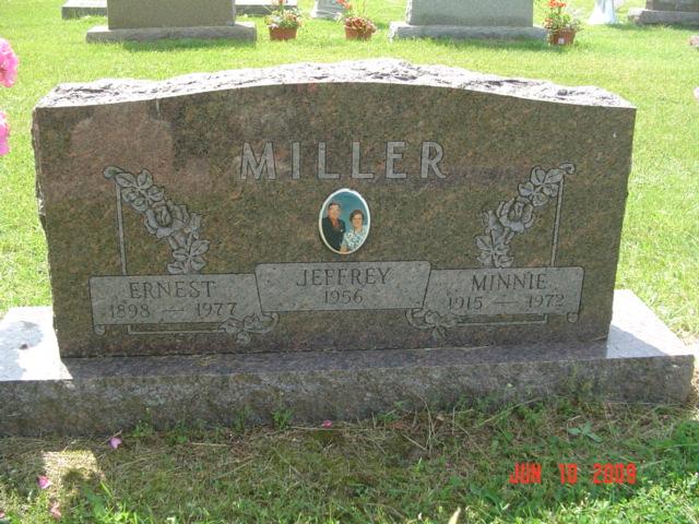 Marsha Lynn Miller