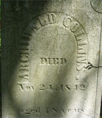 Archibald Fredrick Collins