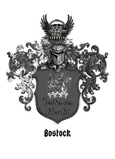 George Bostock