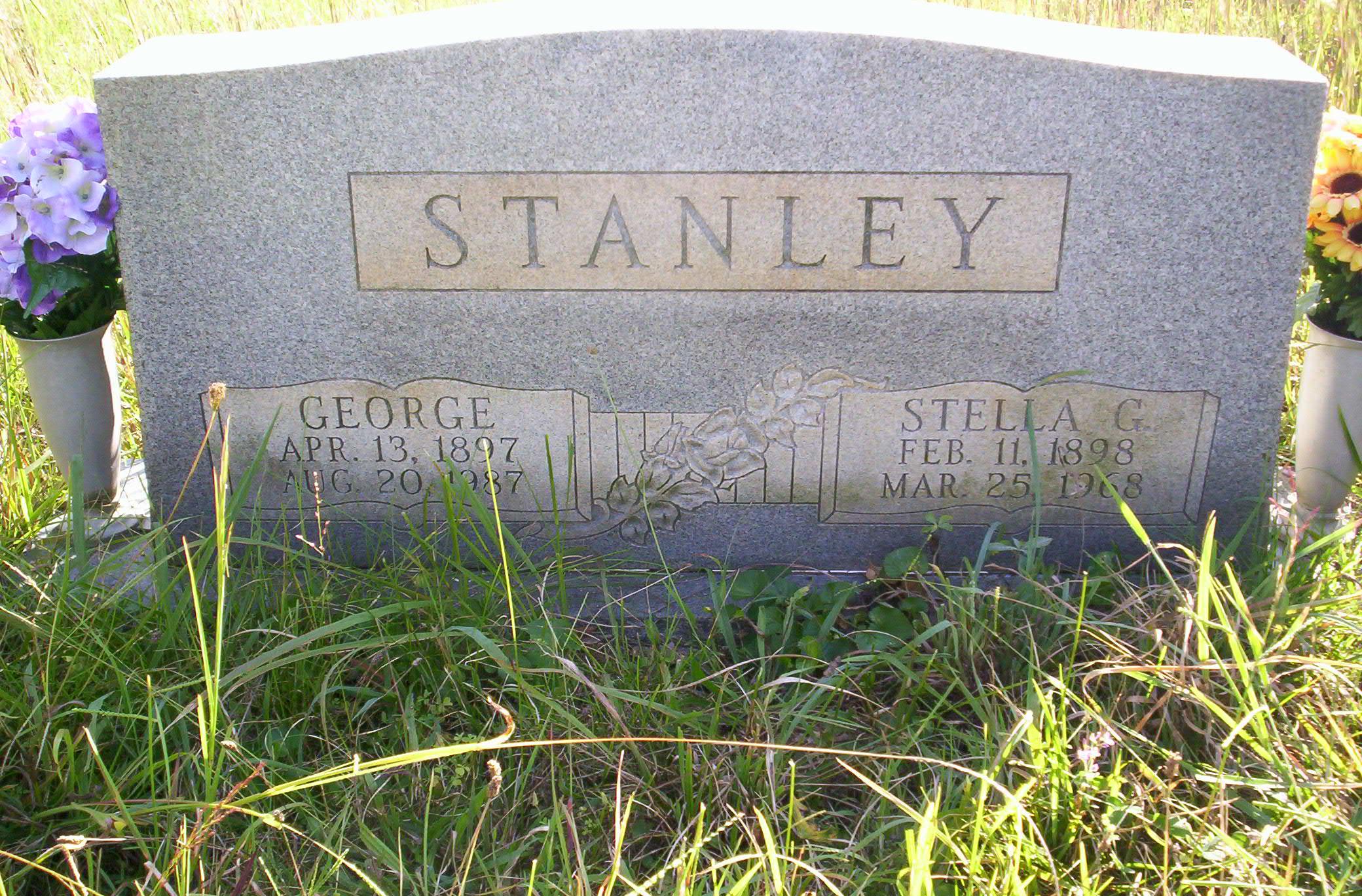 George Washington Stanley
