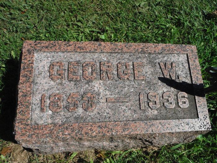 George Walter Hay