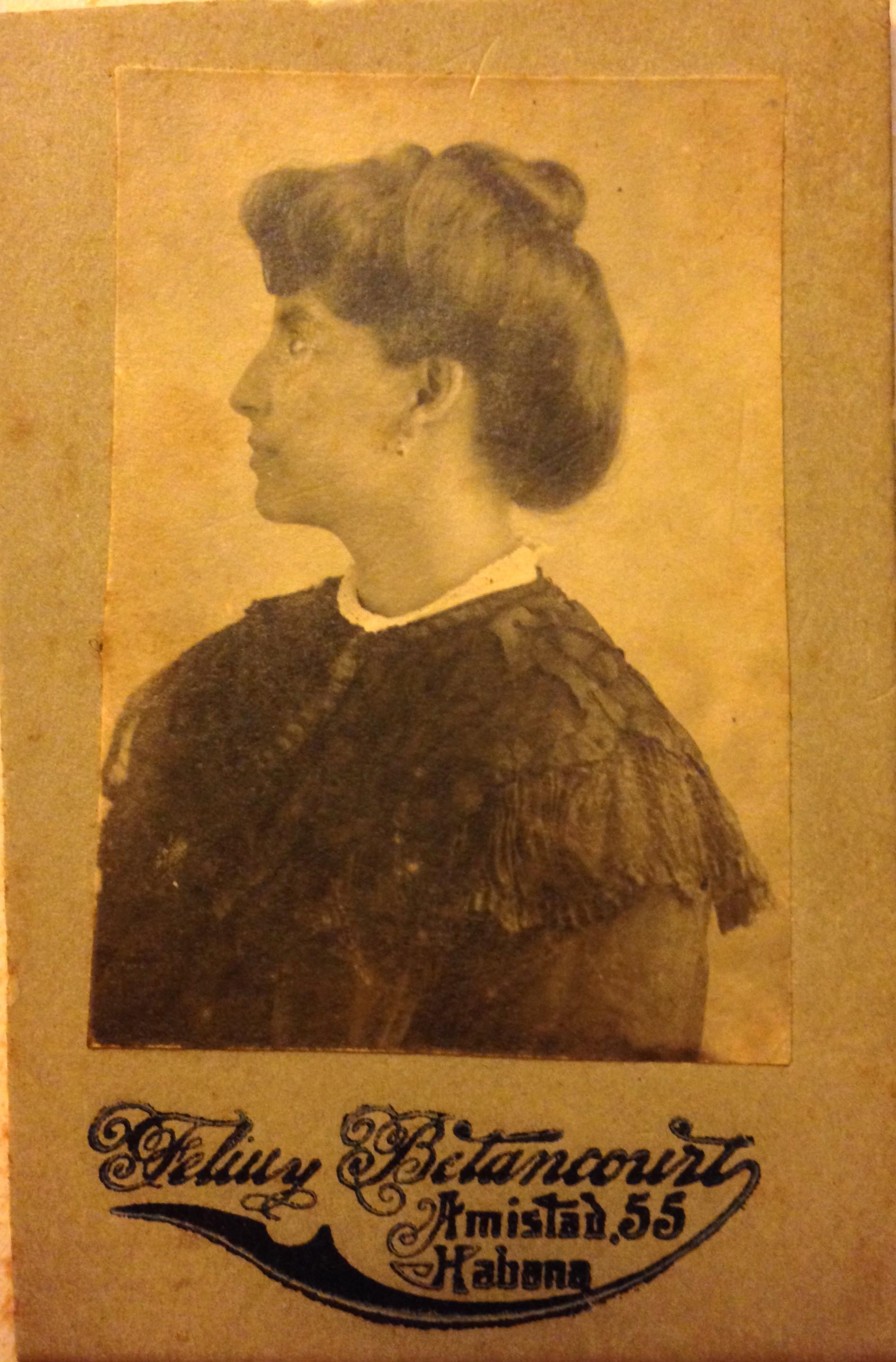 Laura Ibarra Martinez