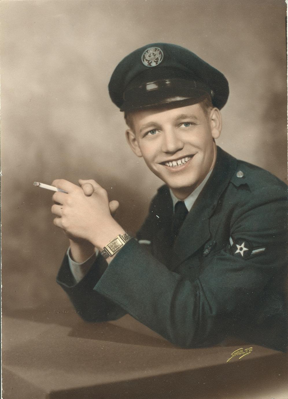 Robert Wayne Whitaker