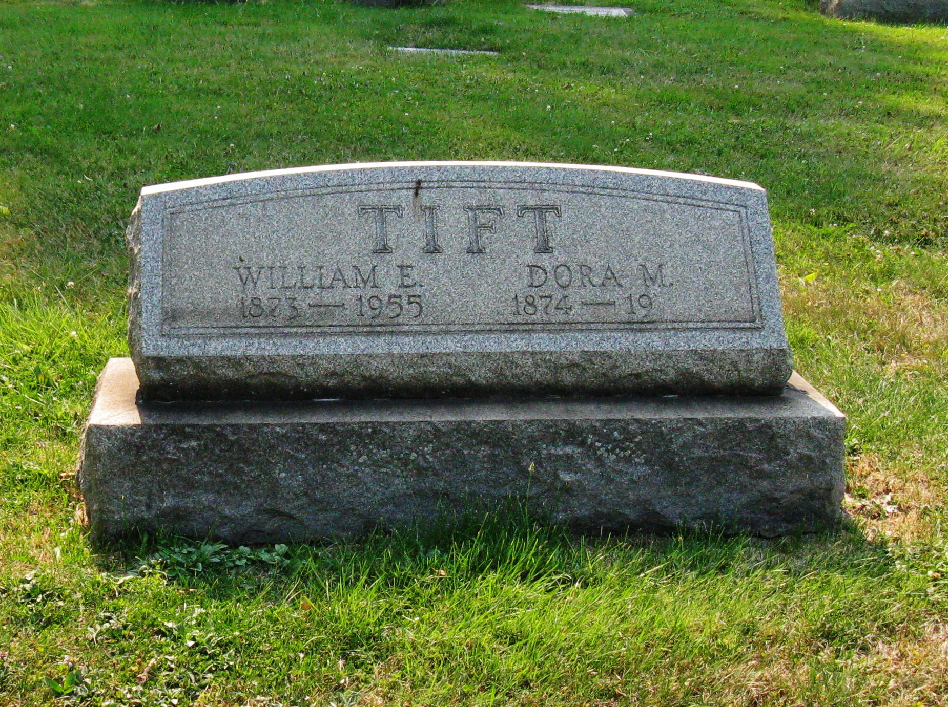 Lillian Tift