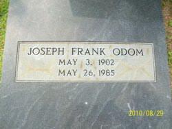 Frank Odom