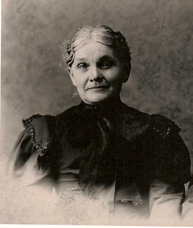 Jane Sillitoe