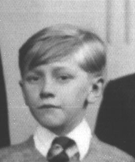 Robert James Brehm