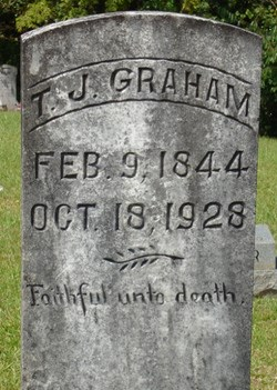 Thomas Jefferson Graham