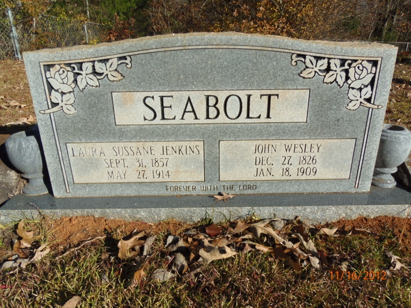 Jacob Seabolt