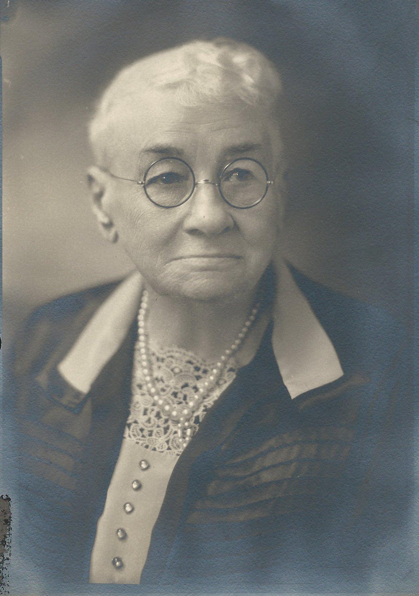 Mary Ann Nichols