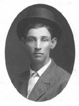 Charlie Samuel Wilson