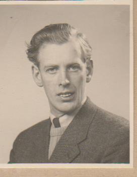 Arne Eriksson