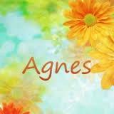 Agnes Foster