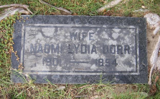 Lydia Harmon
