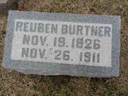 Henry Burtner