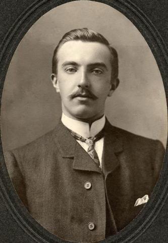 Albertus Van Zanten