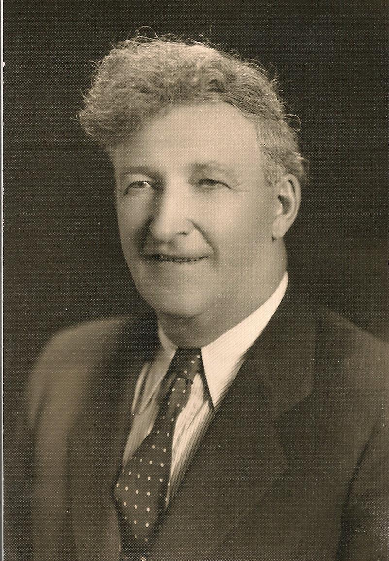 Francis Joseph Barrington
