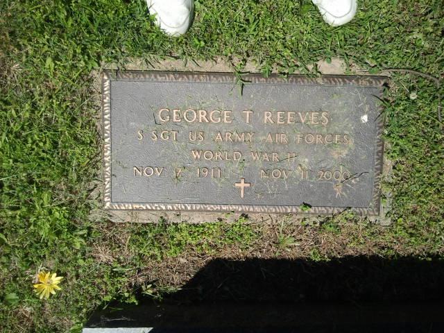 Tena Reeves