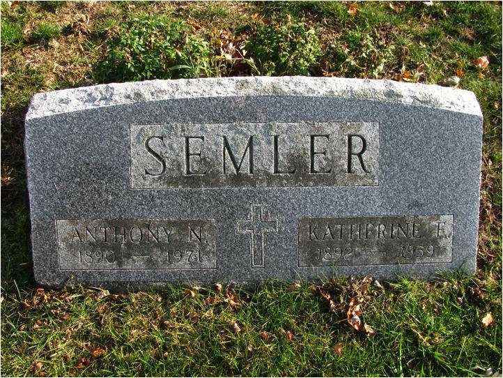 Homer N Semler