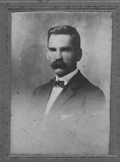 William C Hooker