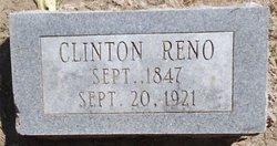 Clinton Reno
