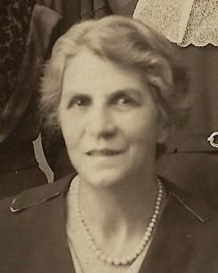 Millie Mattie Matthews
