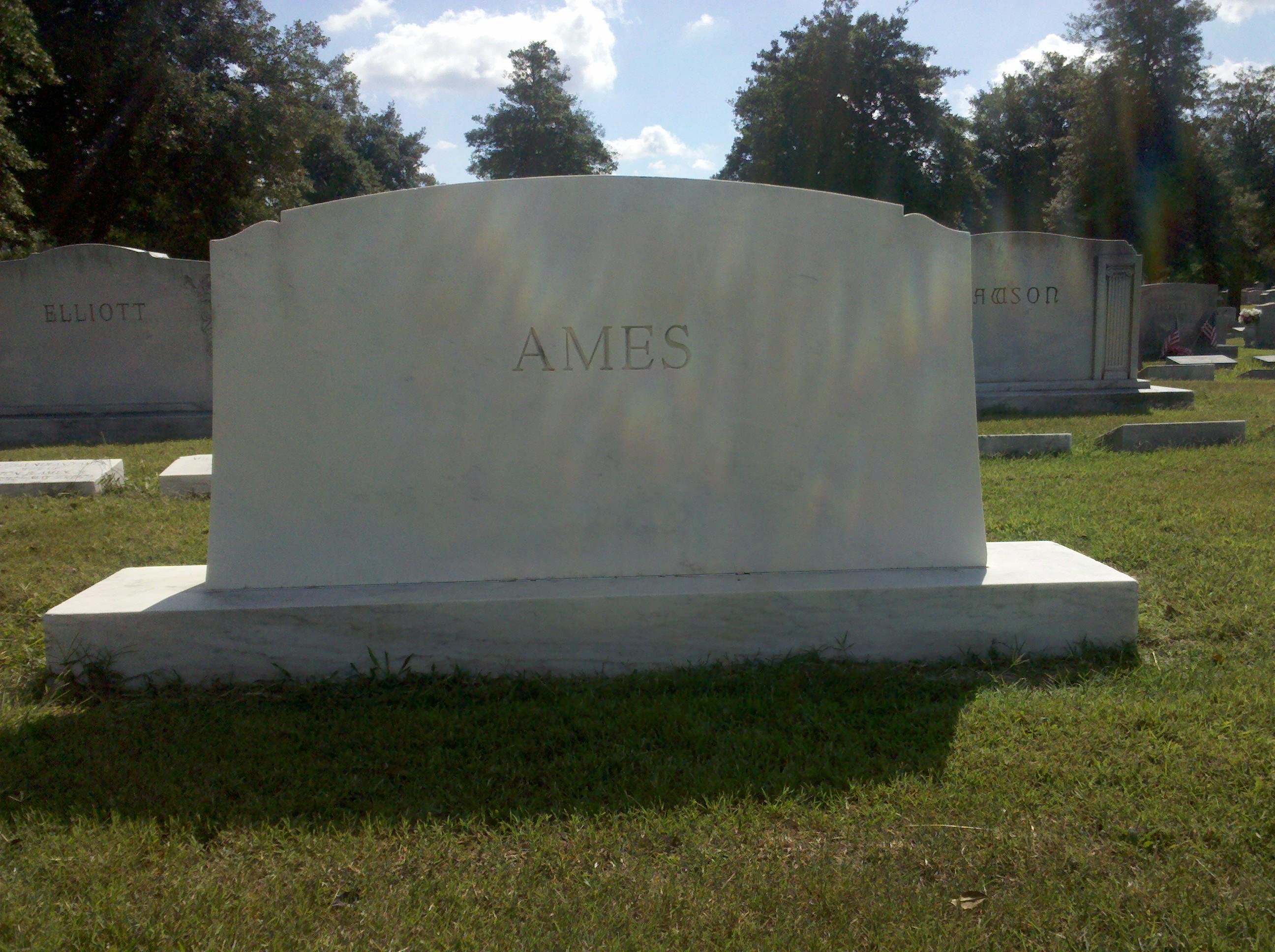 Benjamin Ames