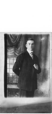 Edward J Strickland