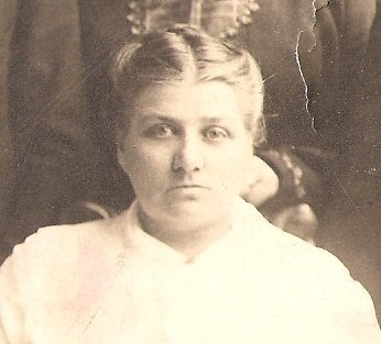 Sarah Elizabeth Eshleman