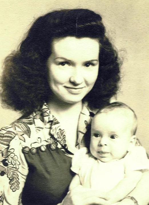 Margaret Mary Moran