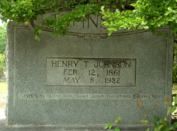 Thomas Henry Johnson