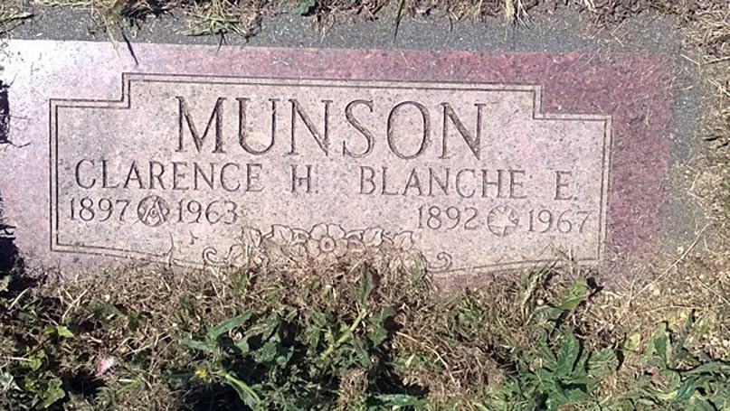Henry Alden Munson