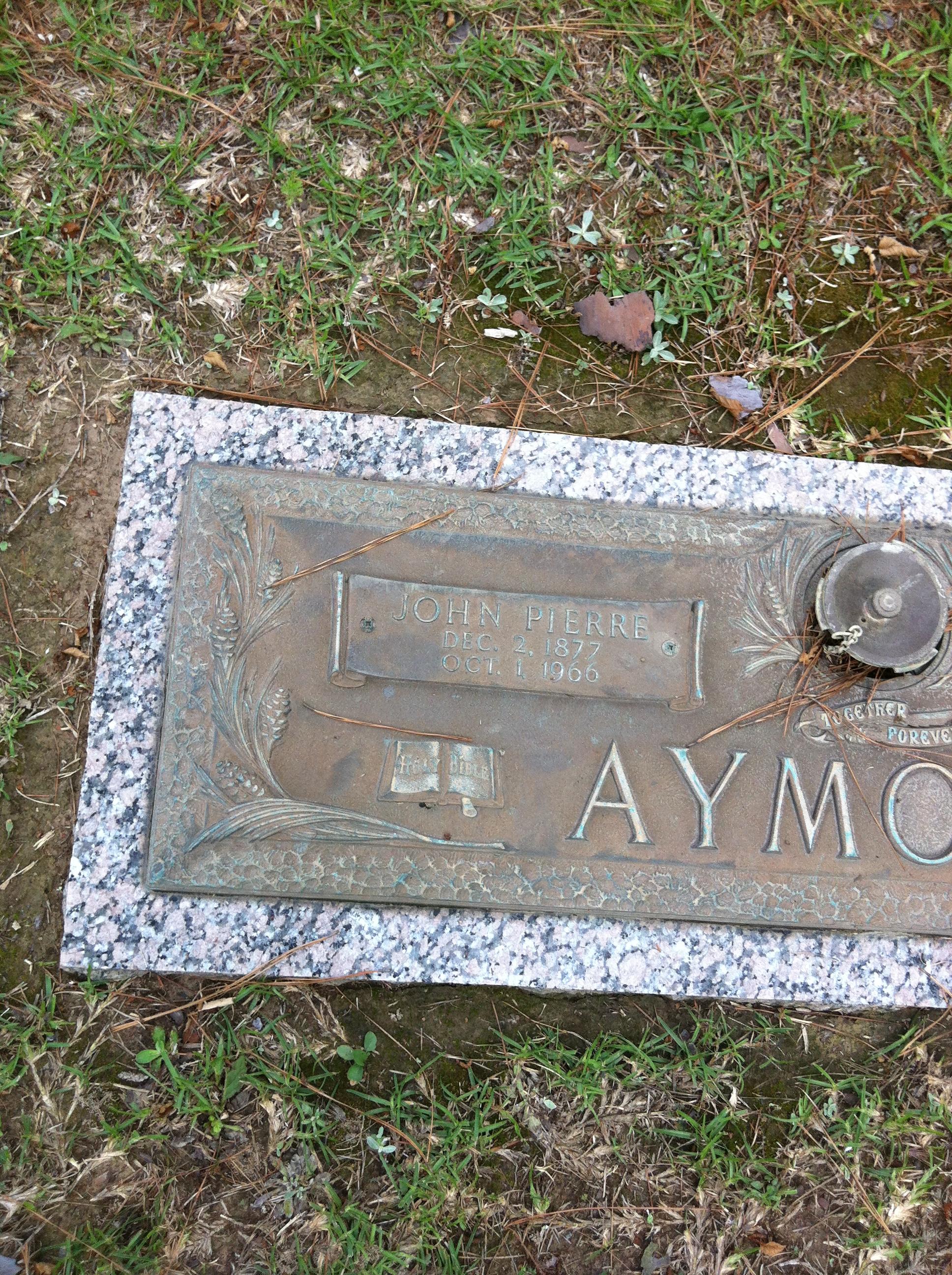 Jean Aymond