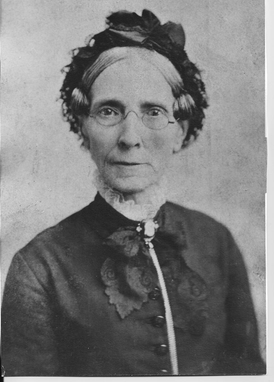 Ellen Leech