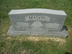 Thomas Alfred Mason