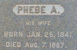 Phoebe Wise