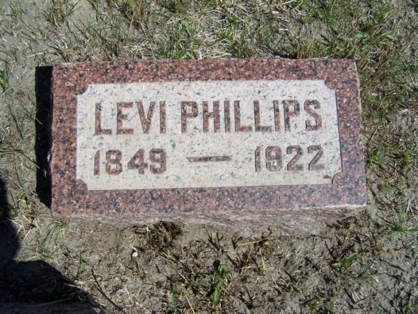 Levi Phillips