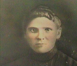 Katherine Elizabeth Baker