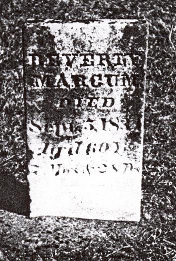 Beverly Marcum