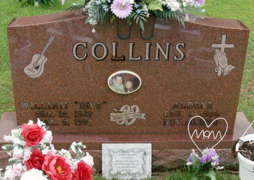 William Anderson Collins