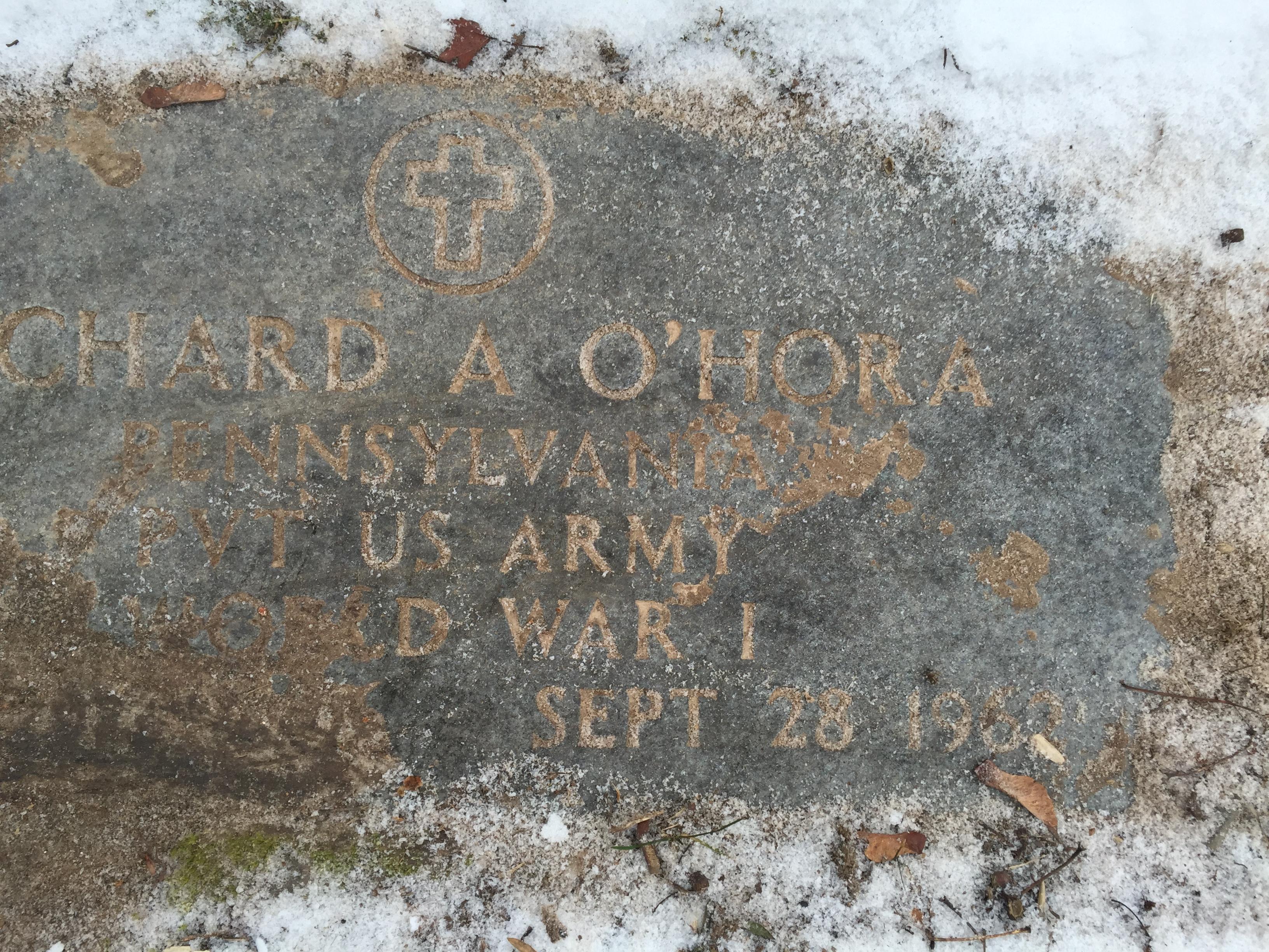 Richard Ohora