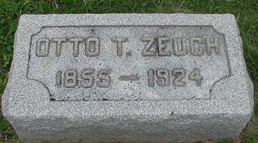 Gregory Lee Zeuch