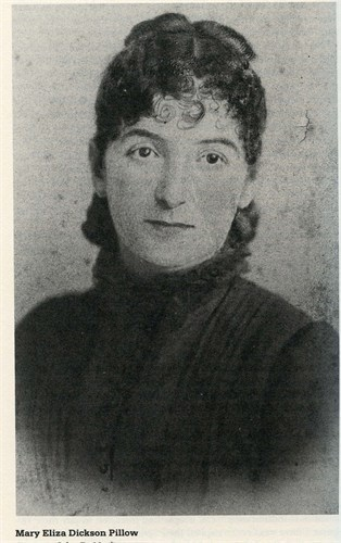 Eliza Dickson