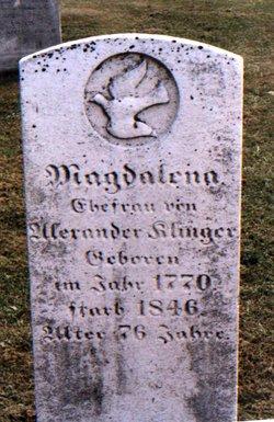 George Adam Haag