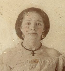 Marguerite Domingues