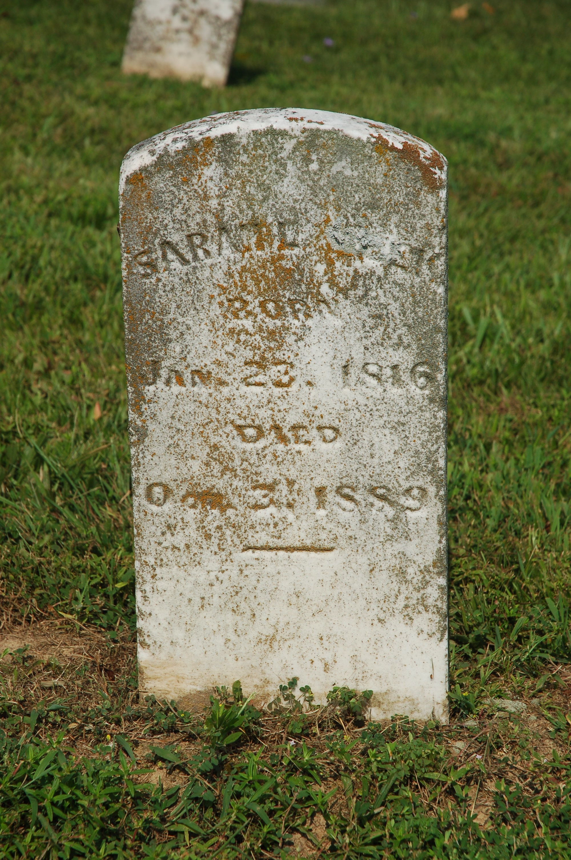 Levi Douglass